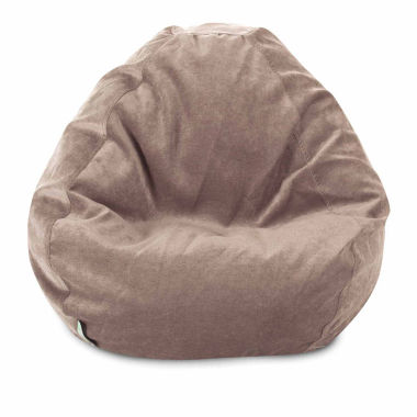 jcpenney.com | Cotton Small Bean Bag Chair
