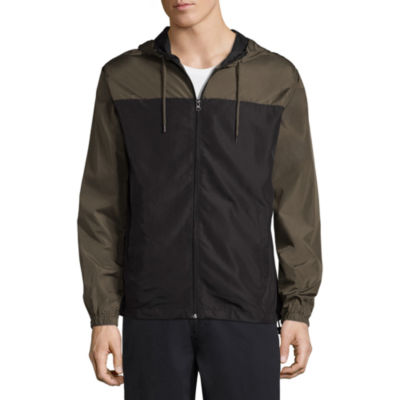 Beautiful Giant Hooded Windbreaker by Beautiful Giant