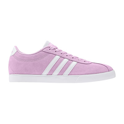 47e4bb1595be adidas Courtset Womens Sneakers Lace-up - JCPenney