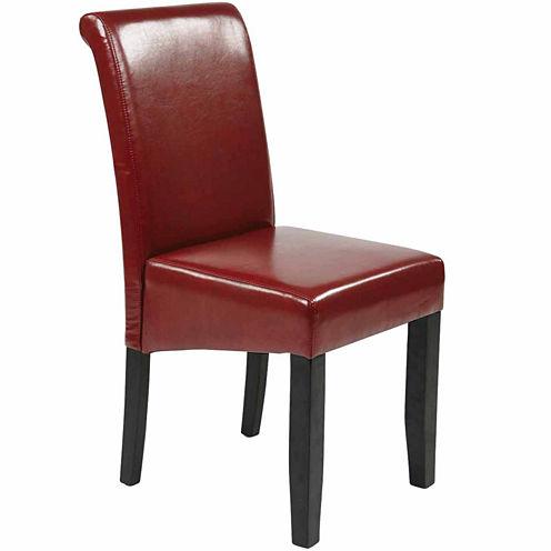Pebble Creek Parsons Chair