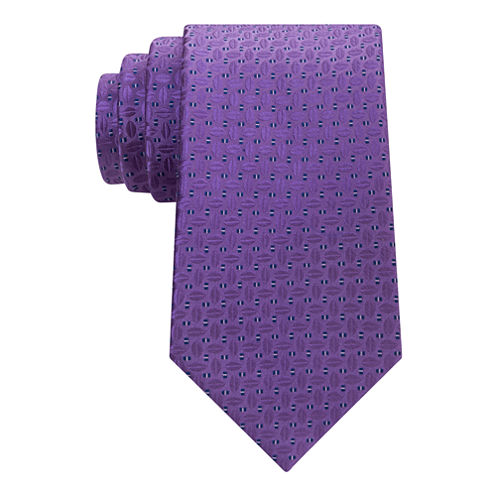 Stafford Comfort Stretch Nonsolid Tie