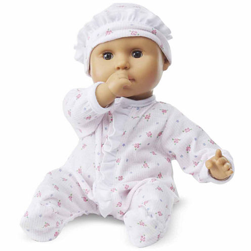 "Melissa & Doug® Mine to Love Mariana - 12"" Doll"""
