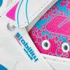 White PinkSwatch