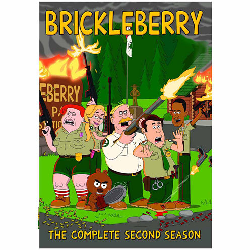 Brickleberry Season 2