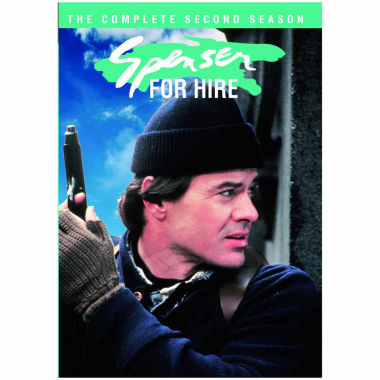 jcpenney.com | Spenser For Hire The Complete Second Season