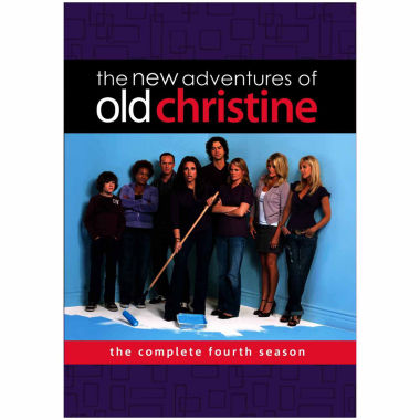 jcpenney.com | The New Adventures Of Old Christine Season 4