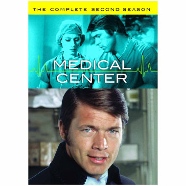 jcpenney.com | Medical Center The Complete Second Season