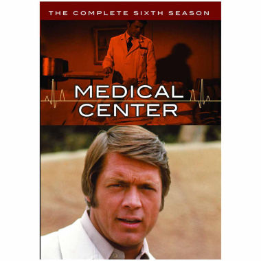 jcpenney.com | Medical Center The Complete Sixth Season