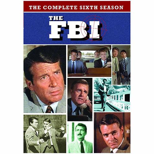Fbi Complete Sixth Season