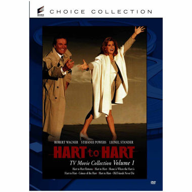 jcpenney.com | Hart To Hart Tv Movie Collection Vol1