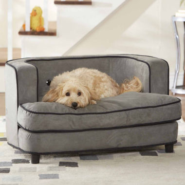 jcpenney.com | Enchanted Home Cliff Pet Sofa