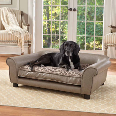 jcpenney.com | Enchanted Home Rockwell Pet Sofa