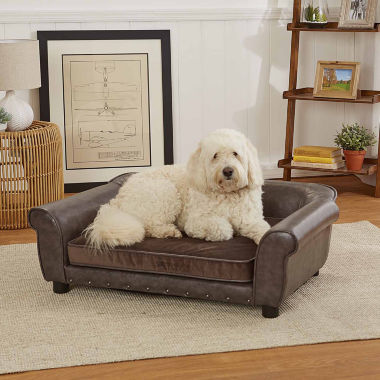 jcpenney.com | Enchanted Home Spencer Pet Sofa