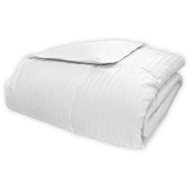 jcpenney.com | St. James Home All Season White Goose Down Comforter