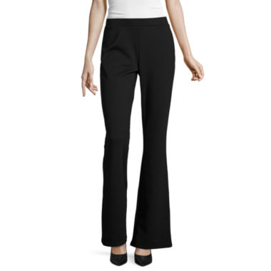 jcpenney.com | Worthington Edition Flared Pant