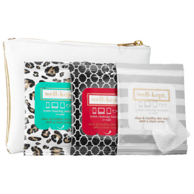 jcpenney.com | Well-Kept Holiday Tech Trio Gift Set
