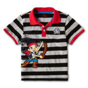 Disney Jake Polo Shirt - Boys 2-10
