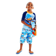 Disney Planes Swimwear and Accessories - Boys 2-10