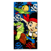 Disney Jake Beach Towel