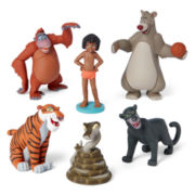 Disney Jungle Book 6-pc. Figure Set