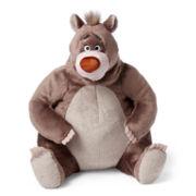 Disney Jungle Book Medium Plush Baloo