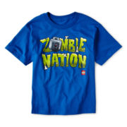Lego® Zombie Nation Graphic Tee - Boys 6-16