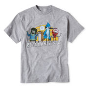Regular Show Graphic Tee - Boys 6-18