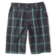 Zoo York® Plaid Shorts - Boys 8-20