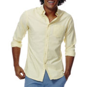 Haggar® Life Khaki™ Oxford Shirt