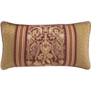 Croscill Classics® Renaissance Oblong Decorative Pillow