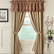 Croscill Classics® Renaissance Curtain Panel Pair