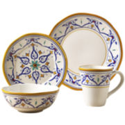 Bianco Dinnerware Collection