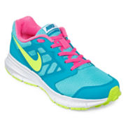 Nike® Downshifter 6 Girls Running Shoes - Little Kids/Big Kids