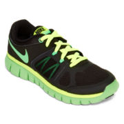 Nike® Flex Run 2014 Boys Athletic Shoes - Big Kids