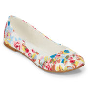 K9 by Rocket Dog® Mabyn Garden Ballet Flats