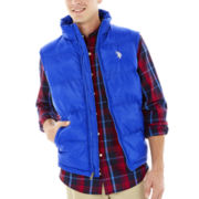 U.S. Polo Assn.® Bubble Vest