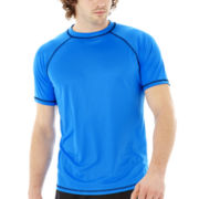 Nike® Hydro UV Epic Swoosh Dri-FIT Tee