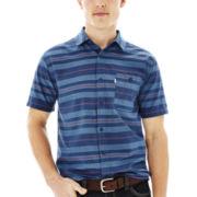 Levi's® Dan Short-Sleeve Woven Shirt