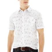 Levi's® Vocke Short-Sleeve Woven Shirt