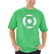 DC® Green Lantern™ Graphic Tee–Big & Tall