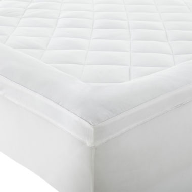 jcpenney.com | Nest Home Hypo-Allergenic Deep-Pocket Mattress Pad