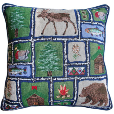 jcpenney.com | Park B. Smith® Lodge Sample Decorative Pillow