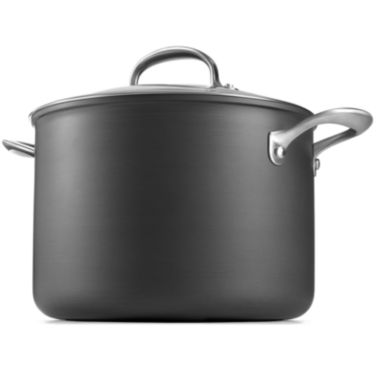 jcpenney.com | OXO® Pro 8-qt. Hard-Anodized Nonstick Stockpot with Lid