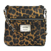 nicole by Nicole Miller® Randy Crossbody Bag