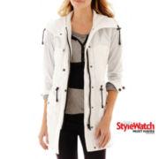 Liz Claiborne® Anorak Jacket
