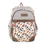 Unionbay® Birds Backpack