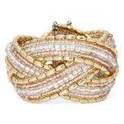 Decree® Multi-Bead Bracelet Cuff
