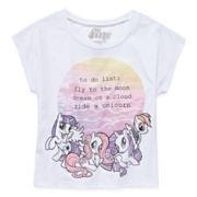 My Little Pony Moon Dream Top - Girls 7-16