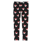 Minnie Mouse Leggings - Girls 7-16