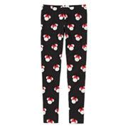 Minnie Mouse Leggings - Girls 7-16